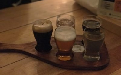 The Complete Guide to Breweries and Craft Beer in Mexico City