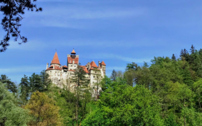 A Weekend In Brasov, Romania: What to Do, Eat, & See in the City