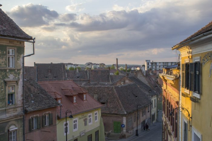 14 of the Best Instagram Spots around Sibiu, Romania