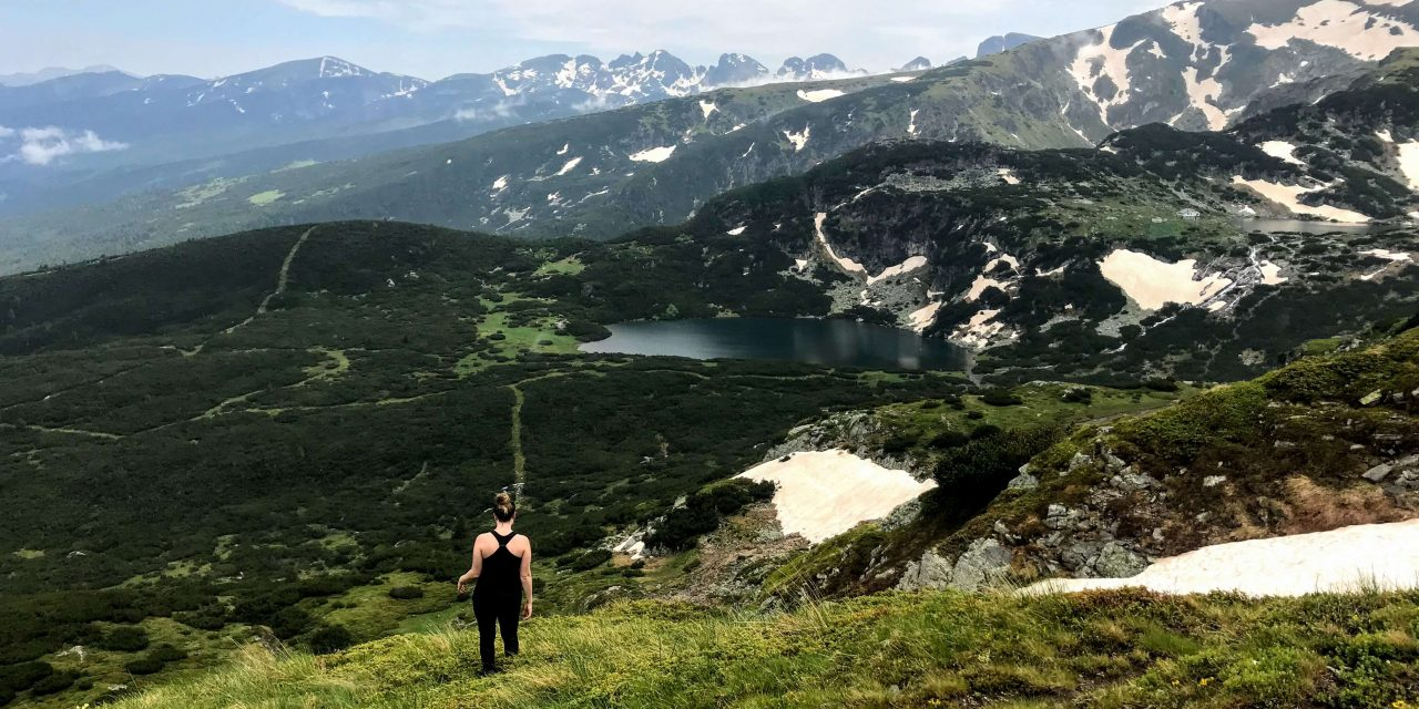 How to Take a Day Trip to the Seven Rila Lakes in Bulgaria