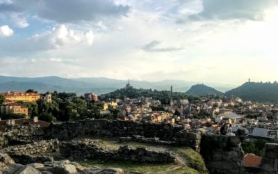How to Spend 24 Lazy Hours in Plovdiv, Bulgaria