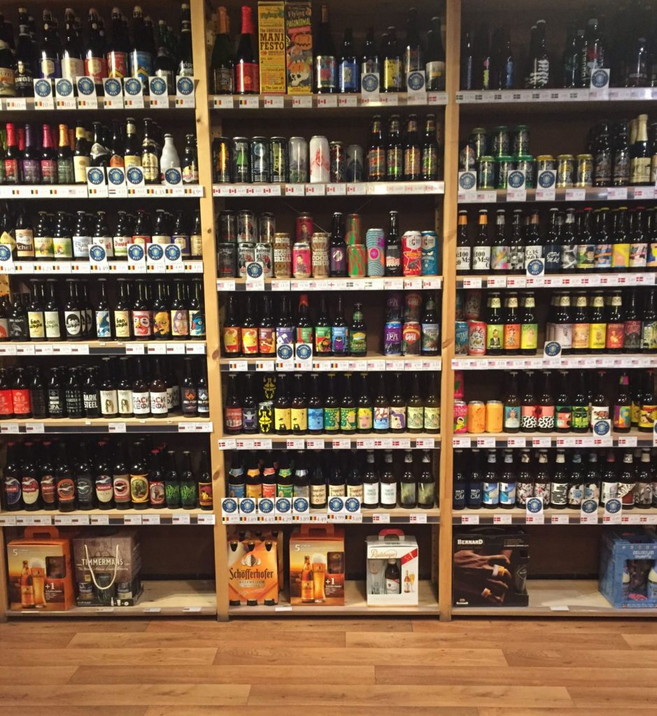 The Complete Guide to Craft Beer in Sofia - Slight North