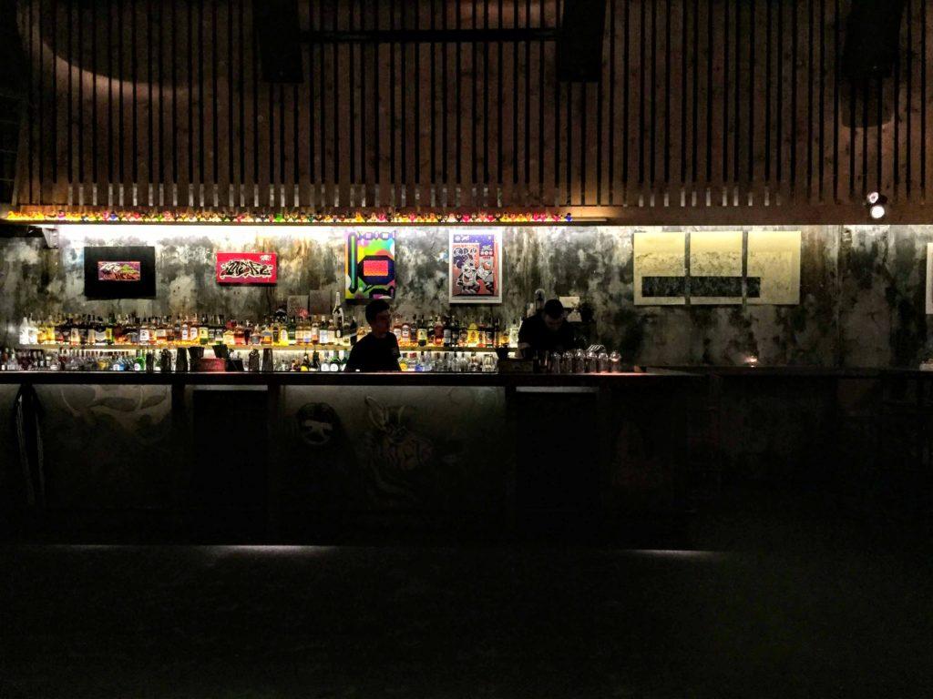 Bar Petal in Sofia, Bulgaria