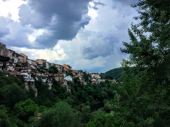 How to Get to Veliko Tarnovo from Sofia Without a Car