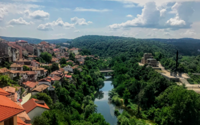 16 Things To Do In Veliko Tarnovo (& the Order to Do Them In)