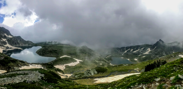 Hiking in Sofia: How to Take a Day Trip to the Seven Rila Lakes