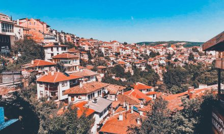 16 Things to Do in Veliko Tarnovo + Map and Walking Route