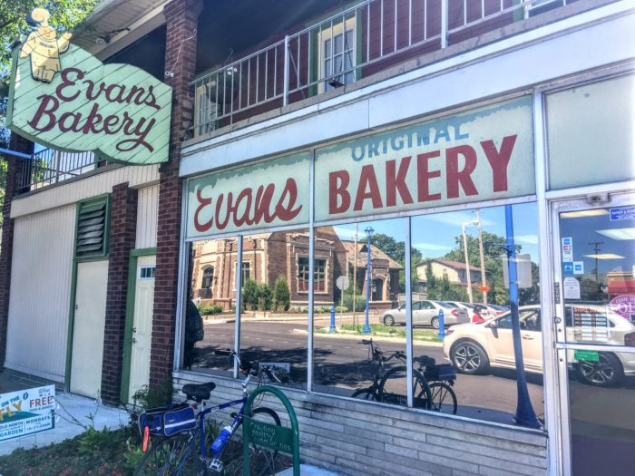 Did You Know There's an Ohio Donut Trail Here in Dayton?
