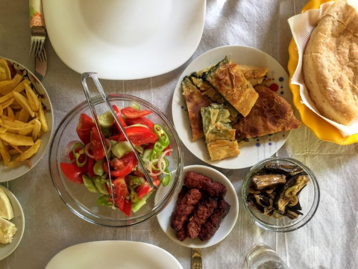 10 Pictures of Food in Albania That'll Make Your Mouth Water