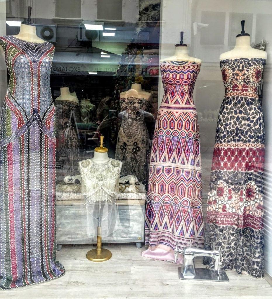 Old Bazaar in Skopje, Macedonia