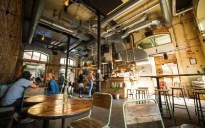 Where to Drink Craft Beer in Skopje