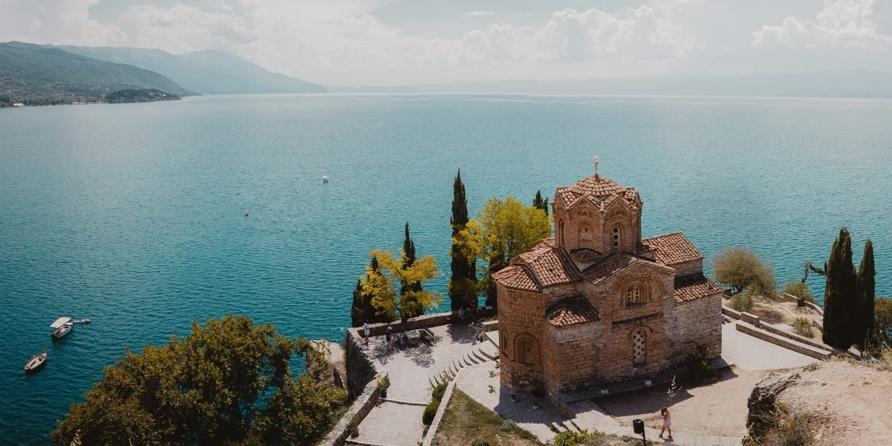 How to Get From Lake Ohrid to Tirana