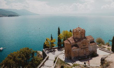 How to Get From Lake Ohrid to Tirana (Bus Times, Prices + More)
