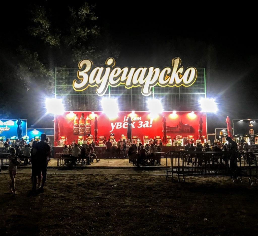 Belgrade Beerfest