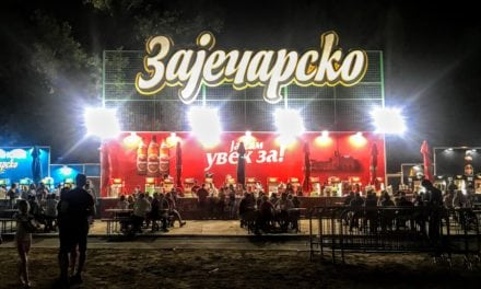 Everything You Need to Know About the Belgrade Beerfest