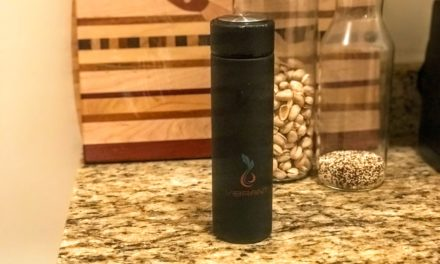 Vibrant All in One Travel Mug Review