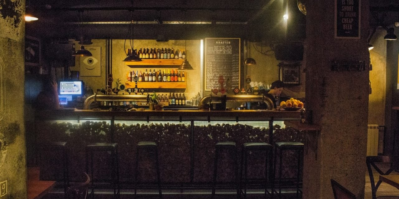 The Complete Guide to Craft Beer in Belgrade