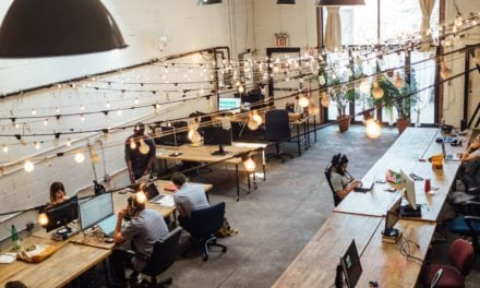 Coworking Space vs. Work From Home for Digital Nomads