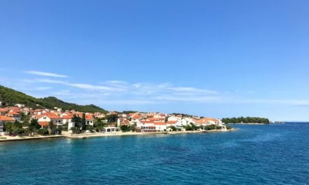 How to Take a Day Trip from Zadar to Ugljan Island