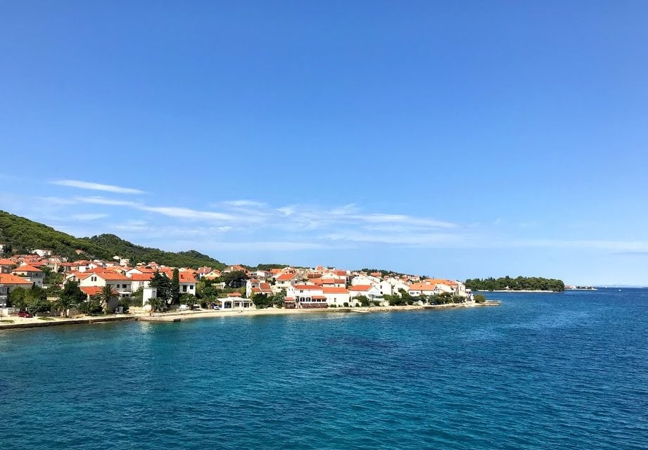 How to Take a Day Trip to Ugljan Island From Zadar