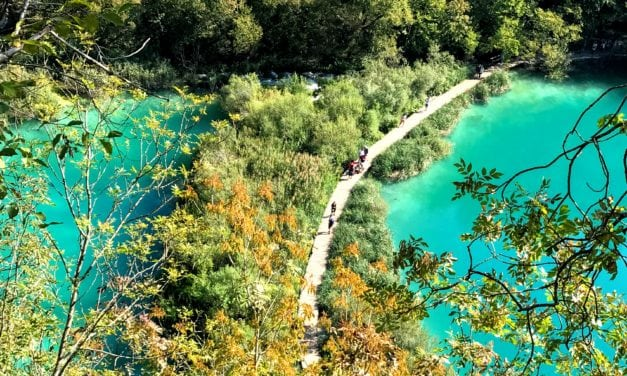 11 Must See Photos of Plitvice Lakes National Park