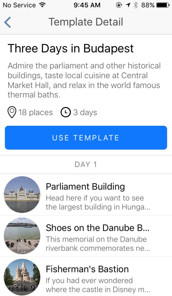 Sygic Premium Travel App Review - Slight North