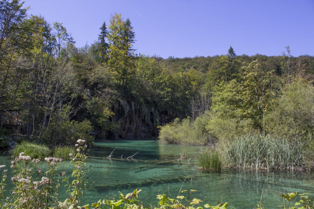 photos of Plitvice Lakes National Park