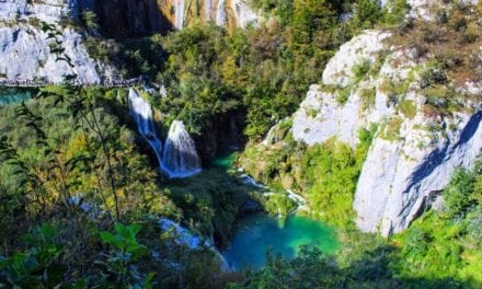 How to Take a Day Trip to Plitvice Lakes from Zagreb