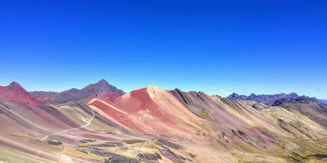 13 of the Best Instagram Spots Around Cusco