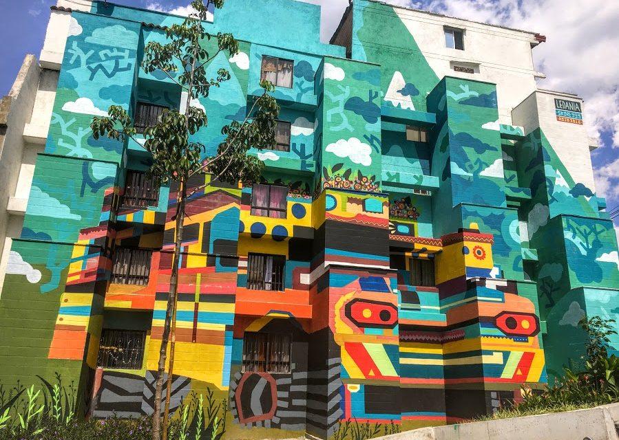 16 of the Best Instagram Spots Around Medellin