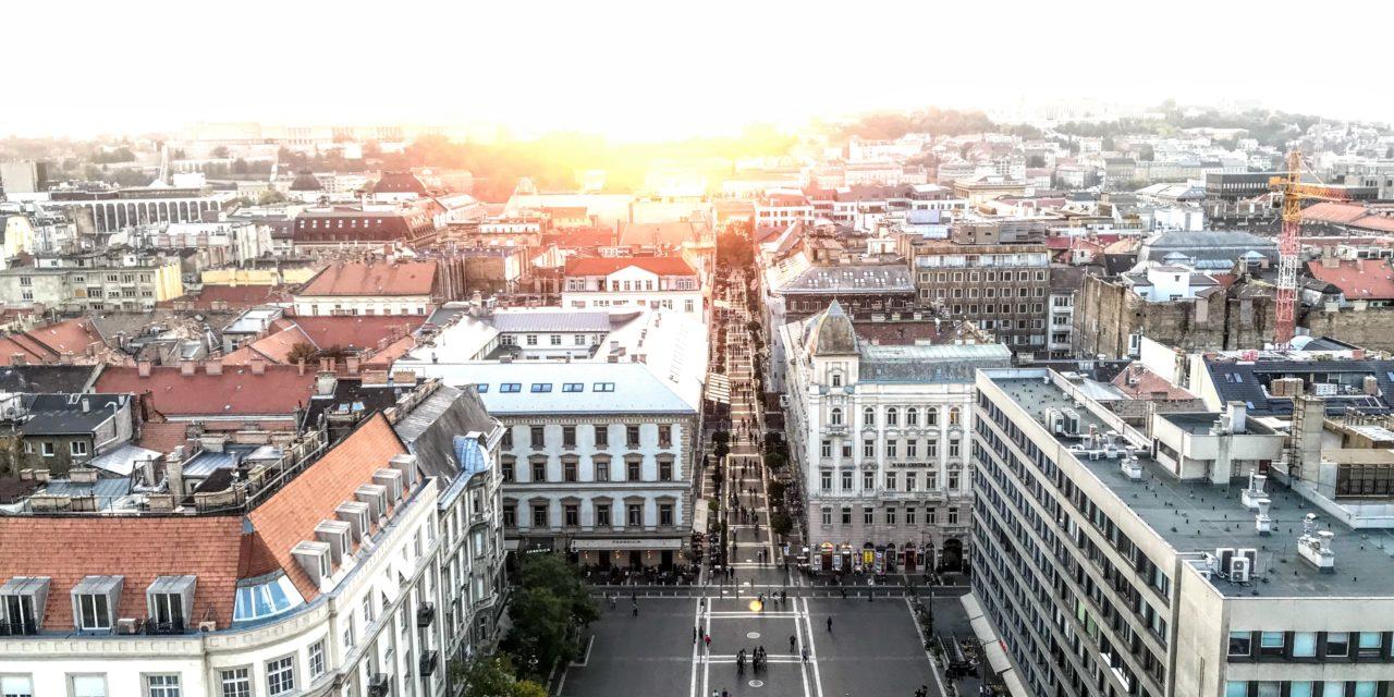 The 15 Best Instagram Spots Around Budapest