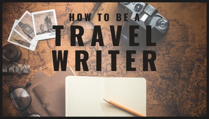 Superstar Blogging Travel Writing Course Review