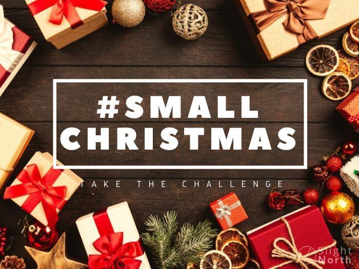 Small Christmas Challenge