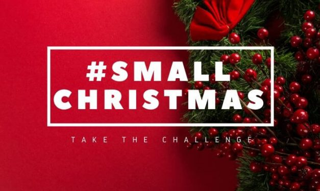 Everything You Need to Know About the Small Christmas Challenge