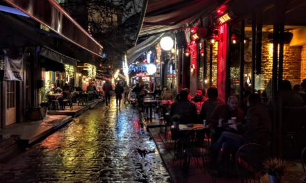 9 Diverse Neighborhoods to Visit in Istanbul