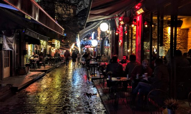 9 Best Istanbul Neighborhoods to Visit During Your Stay
