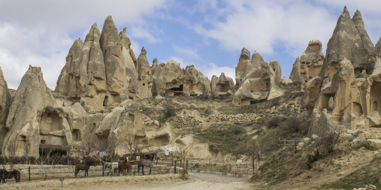 How to Get from Istanbul to Cappadocia
