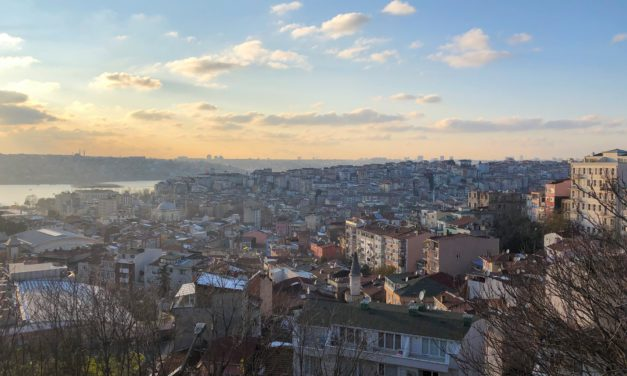 13 Things to Do in Istanbul at Night (On Any Budget)