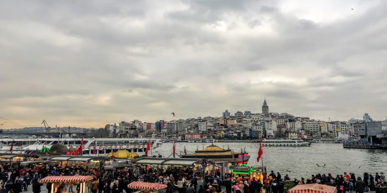 5 Reasons Why Winter is the Best Time to Visit Istanbul