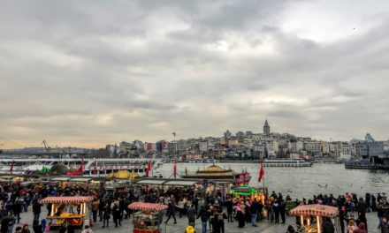 5 Reasons to Visit Istanbul in Winter