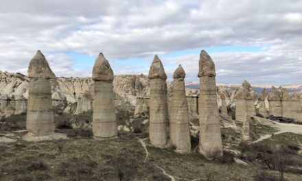 How to Hike to Love Valley in Cappadocia