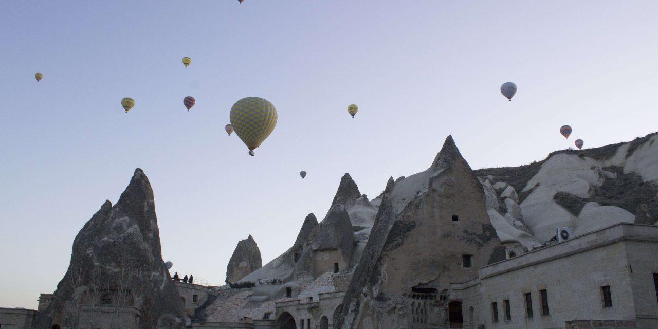 2020 Guide to Cappadocia Hot Air Balloons