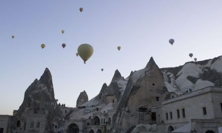 2019 Guide to Cappadocia Hot Air Balloons
