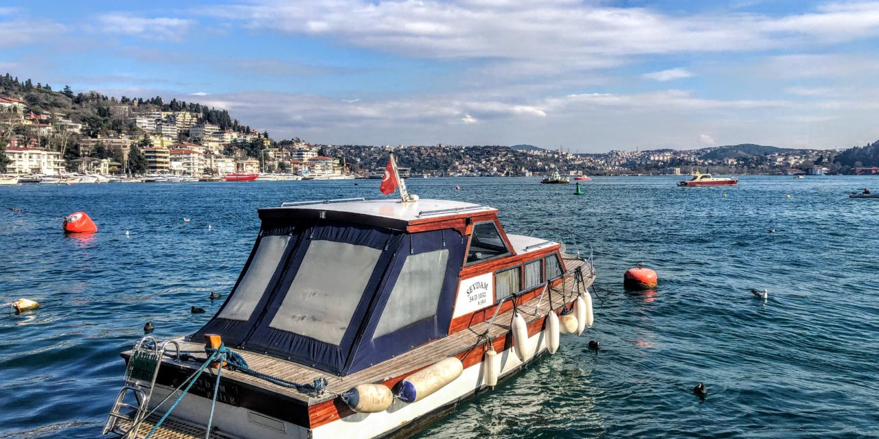 6 Things to Do in Bebek, Istanbul