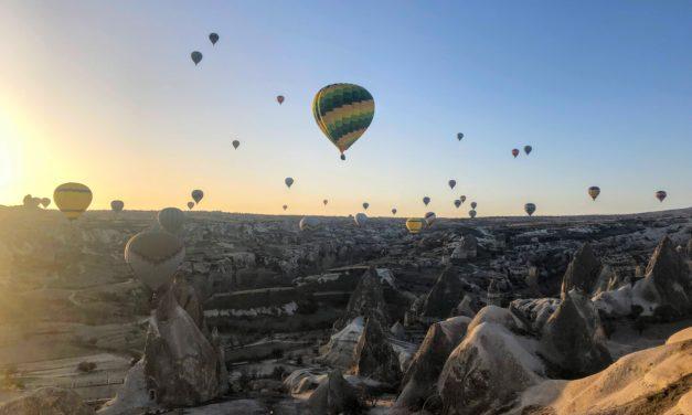 2019 Guide to Cappadocia Hot Air Balloons