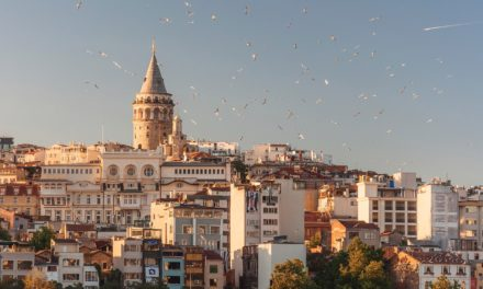 14 Istanbul Travel Tips You Need to Know Before You Go