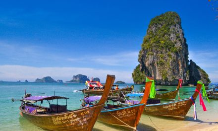 Thailand vs. Vietnam: Which Should You Visit?