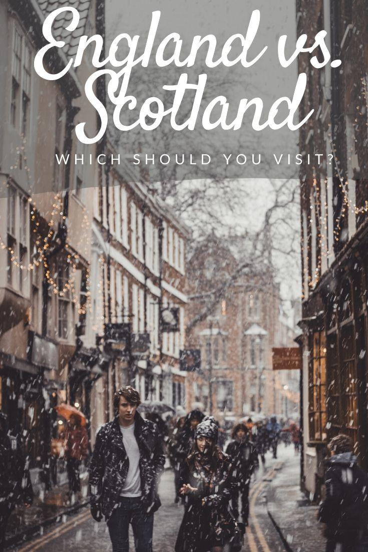 England vs. Scotland Pinterest pin