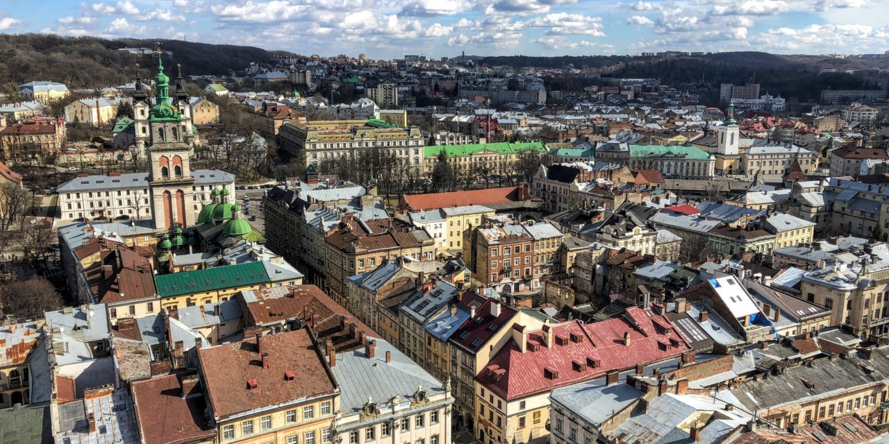 7 Reasons Why You Need to Visit Lviv, Ukraine