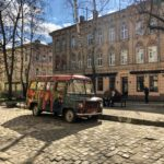 31 Best Instagram Spots Around Lviv, Ukraine